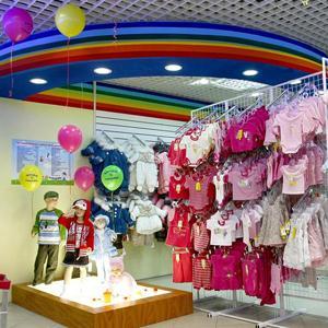 Детские магазины Сочи