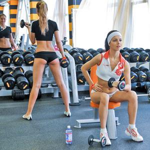 Фитнес-клубы Сочи