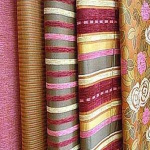 Магазины ткани Сочи