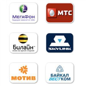 Операторы сотовой связи Сочи