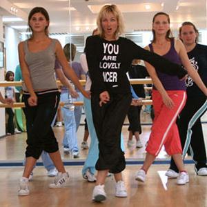 Школы танцев Сочи