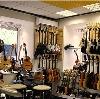 Музыкальные магазины в Сочи