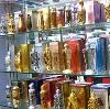 Парфюмерные магазины в Сочи