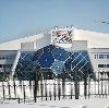 Спортивные комплексы в Сочи