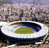 Стадионы в Сочи