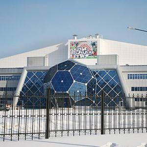 Спортивные комплексы Сочи