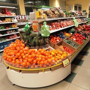 Супермаркеты Сочи