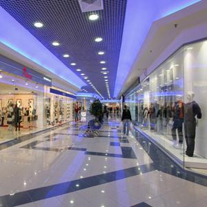 Торговые центры Сочи